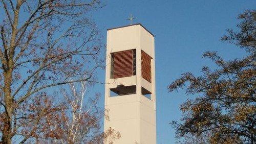 Himmelfahrt in Heilig Geist - Open-Air-Gottesdienst