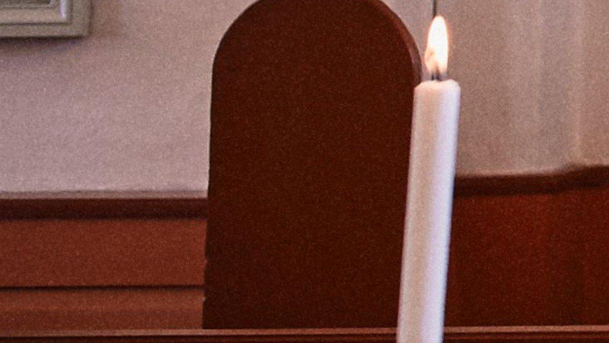 Højmesse i Slagslunde Kirke ved Malene Buus Graeser