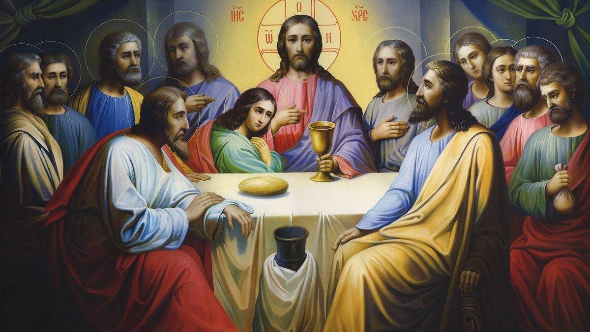 Gudstjeneste - Skærtorsdag