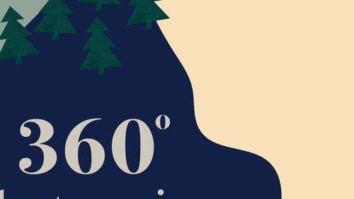 360 graders julestemning - Julekoncert med Lyt og Naura