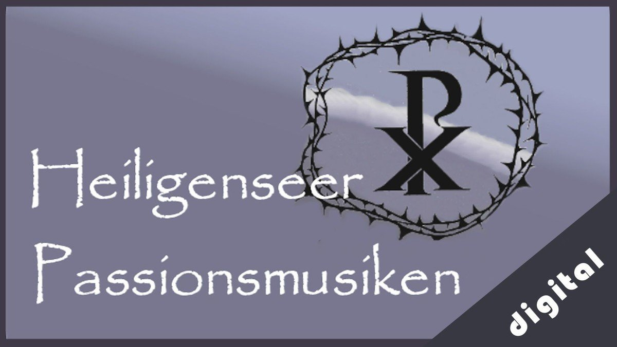 Passionsmusik II DIGITAL