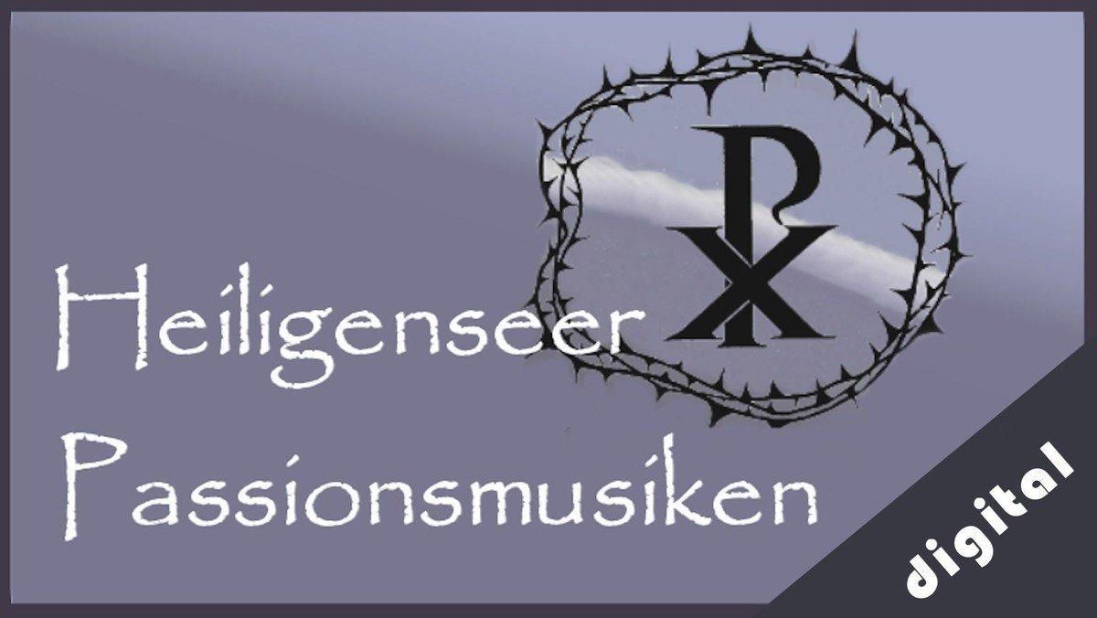 Passionsmusik IV DIGITAL
