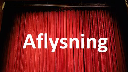 AFLYST - Tirsdagscafé i Arden sognegård