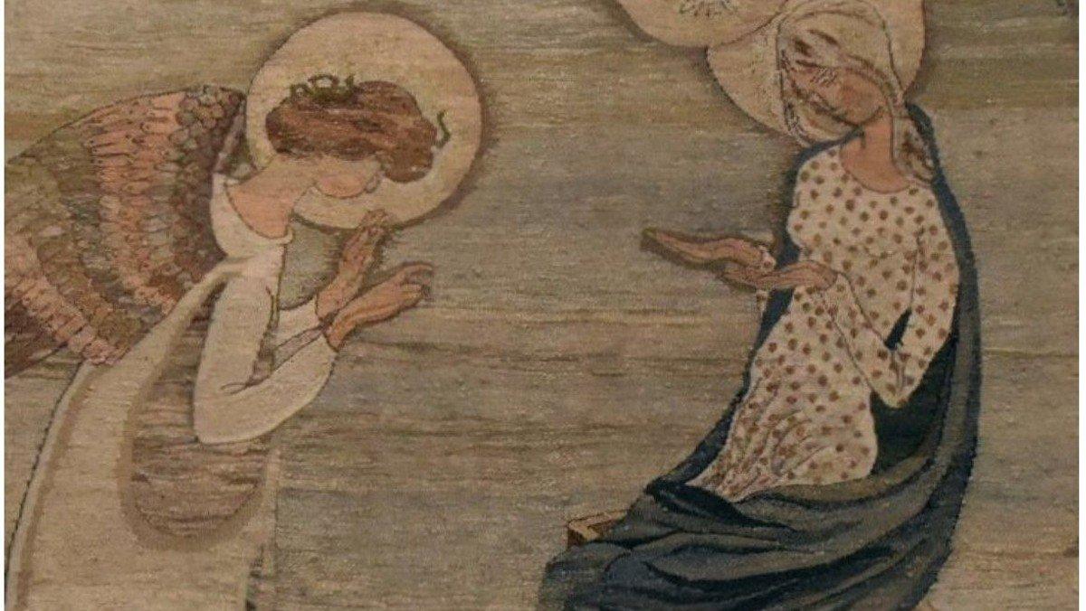 Gudstjeneste - Mariæ bebudelsesdag - Husk tilmelding