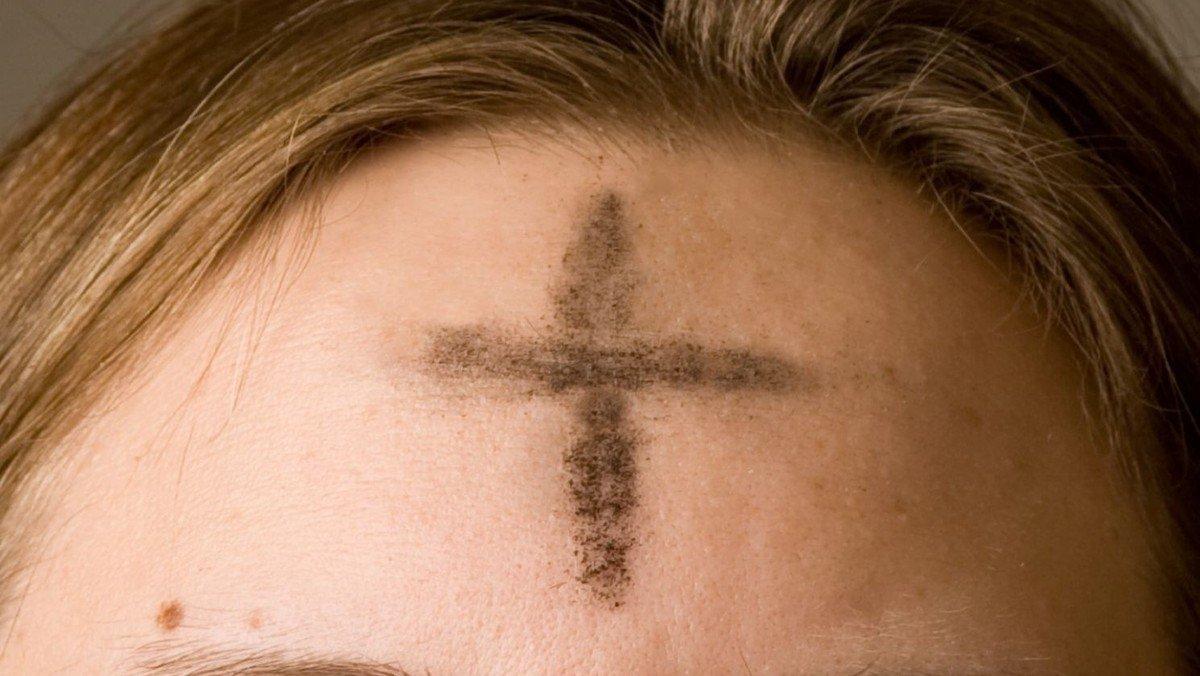 Ash Wednesday - Spoken Worship