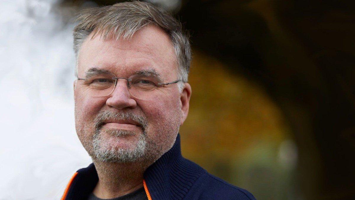 UDSAT: Orgelmesterkoncert - Lars Sømod Jensen