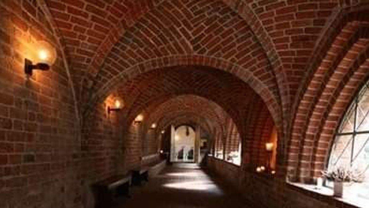 AFLYST - Aftenkirke i Graabrødre Klosterkirke