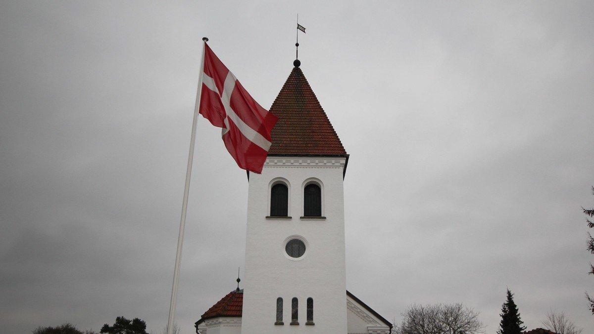 Højmesse ved Kristian von Späth