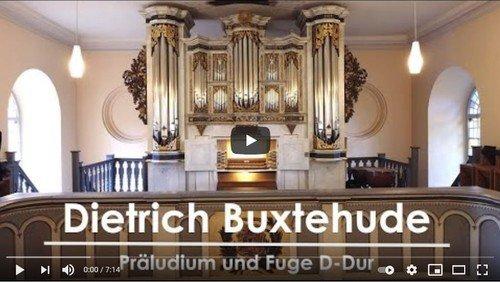 Orgelband DIGITAL:  Norddeutsche Orgelklänge in Preußen
