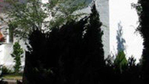 Gudstjeneste i Kirkens Hus  v Christina Feddersen