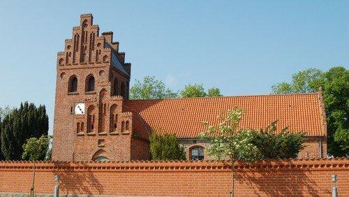 Sogneudflugt til Helsingør Domkirke