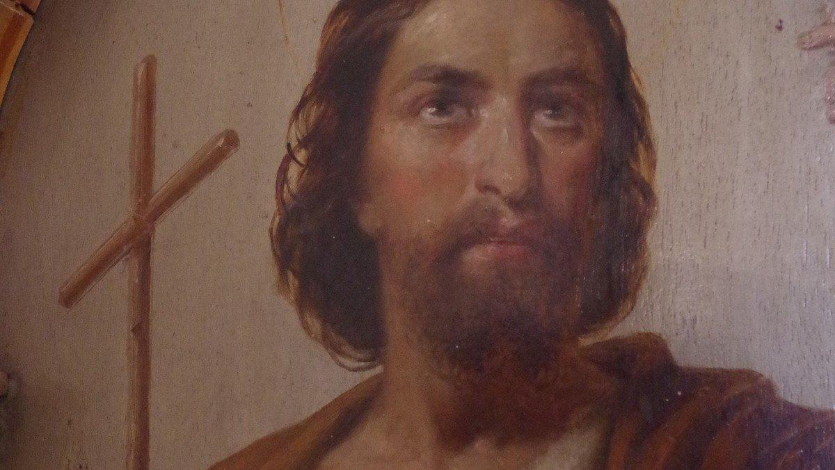 Gudstjeneste ved Sognepræst Hans-Henrik Ross