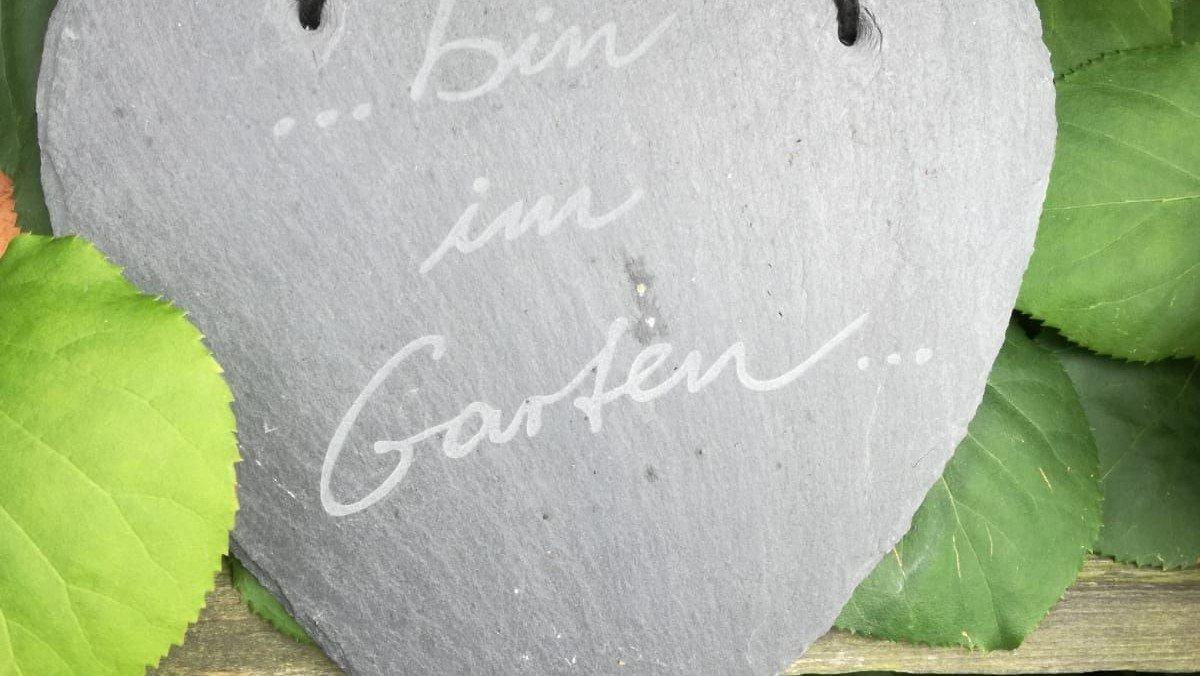 Garten - AG