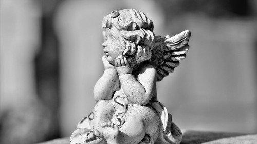 Eventyrlig tirsdag, foredrag Assistents Kirkegård