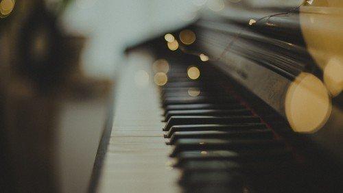 KONCERT / Arier, lieder og sange