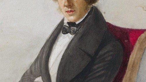 KONCERT / Chopins kammermusik / husk tilmelding