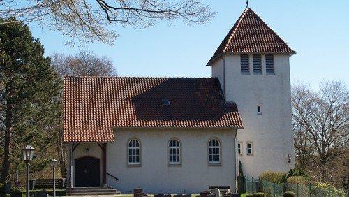 Gottesdienst Winterkirche
