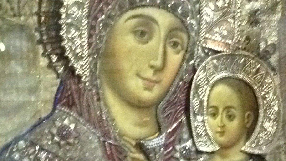 Gudstjeneste ved sognepræst Mona Høgh