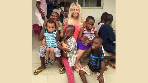 """""""Afrikas Heksebørn"""" - Foredrag"""
