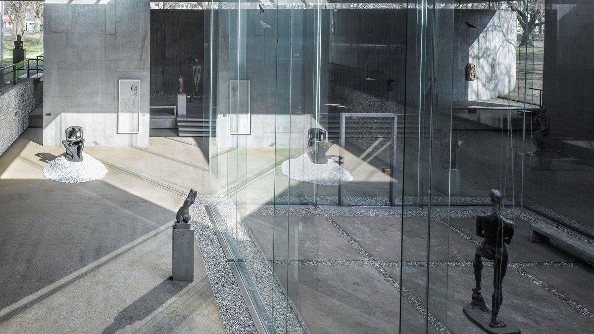 Neuer Termin! Highlights des Lehmbruck-Museums (virtuell)   Kirche und Kultur