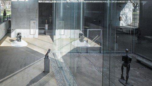 Neuer Termin! Highlights des Lehmbruck-Museums (virtuell) | Kirche und Kultur