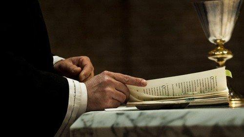 Gudstjeneste Auning Kirke - 1. s. e. påske