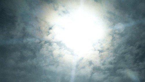 Gudstjeneste Vivild Kirke - Kr. himmelfartsdag