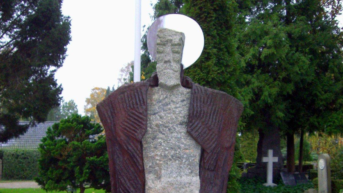Onlinegudstjeneste fra Asminderød Kirke