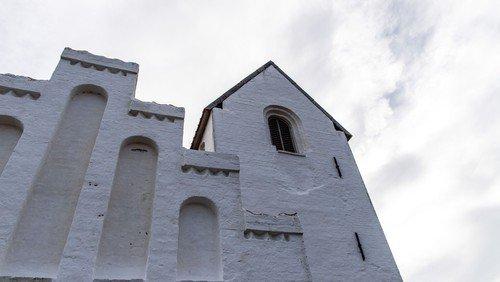 Nadvergudstjeneste, Odby Kirke