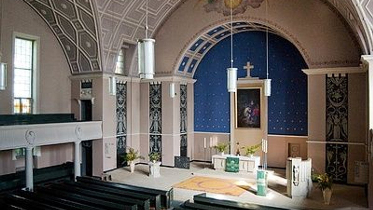 Gottesdienst mit eventuellem Kirchweihfestchen