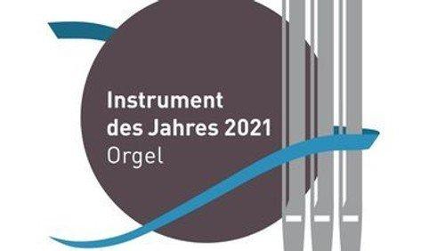 Orgelband - 30 Minuten Orgelkonzert - und -führung in Stephanus mit  Annette Diening
