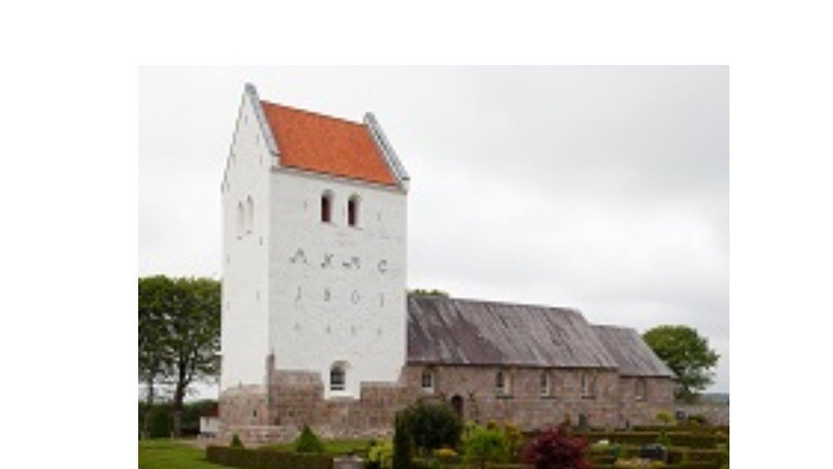 Konfirmation i Kettrup Kirke