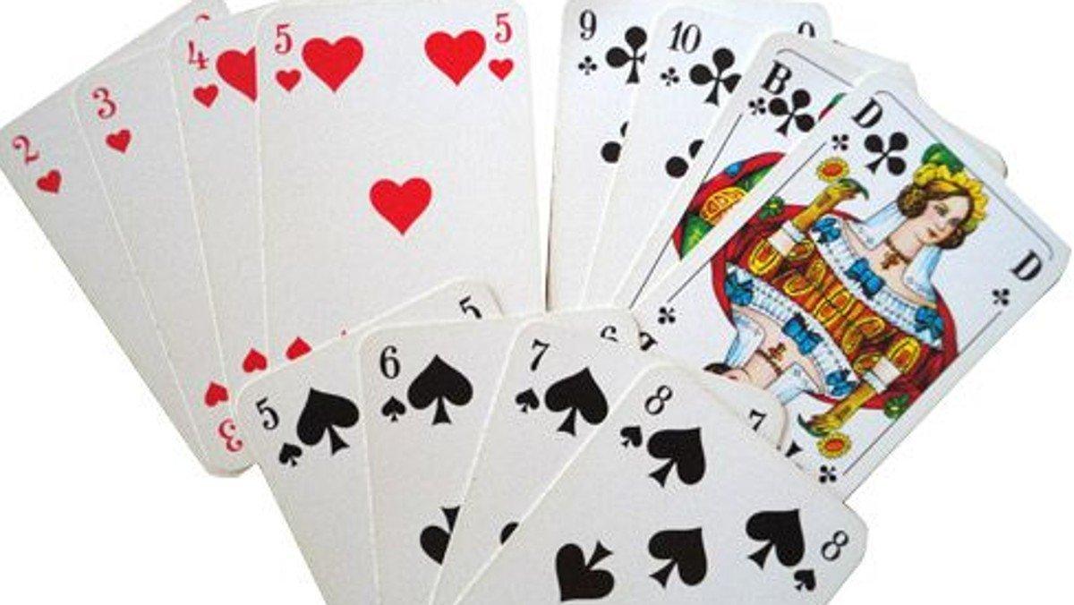 Kartenfreunde