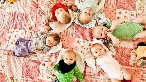 Babymusik hold 1