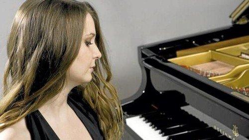 Koncert ved Marie Louise Bodendorff