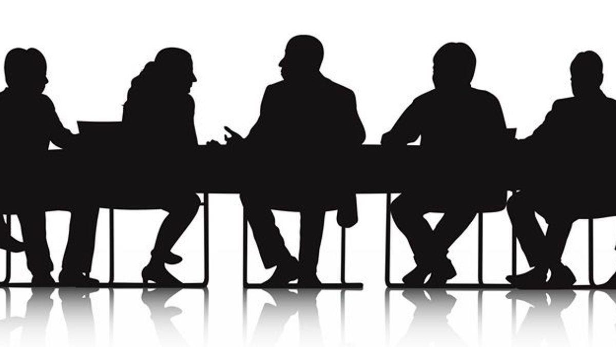 Menighedsrådsmøde (ikke offentligt)