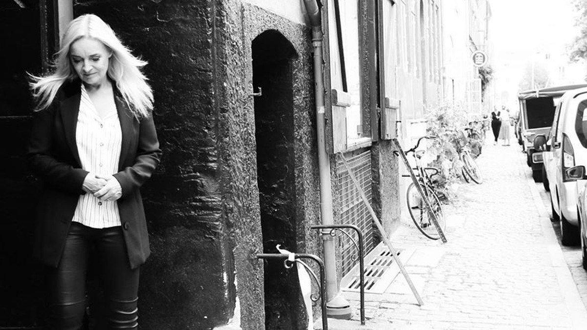 AFLYST - Anne Linnet - Tove Ditlevsen koncert