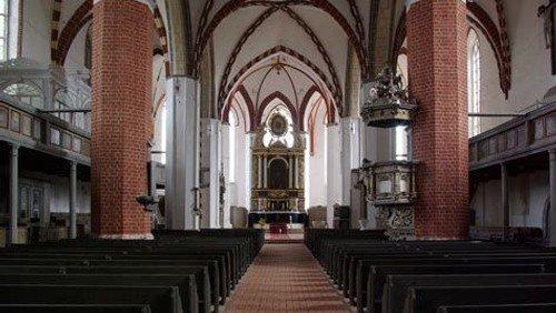 Wenn Kirchen erzählen …  St. Nikolai, Jüterbog