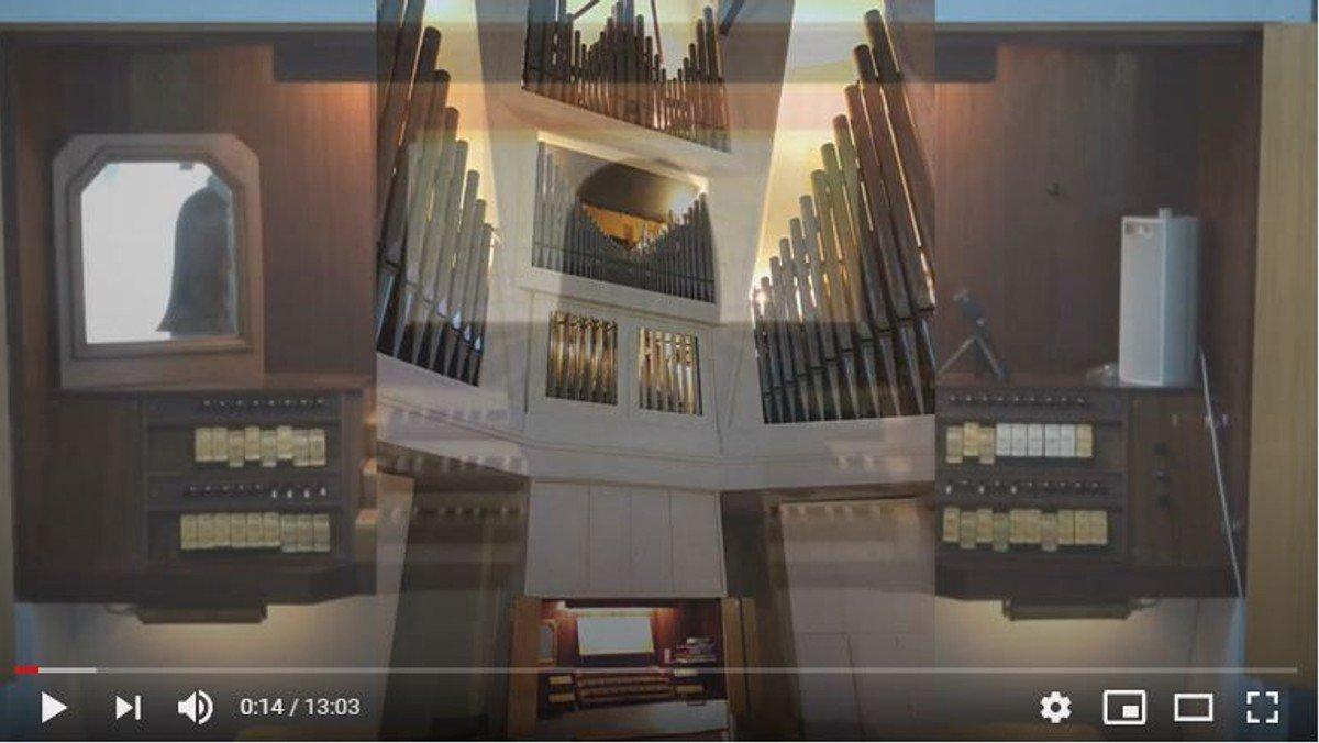 Orgelband DIGITAL: Orgelmusik zum Karneval
