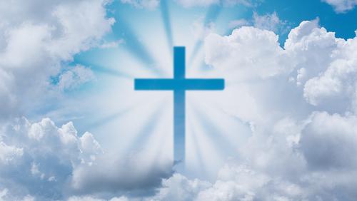 Højmesse Kristi himmelfartsdag