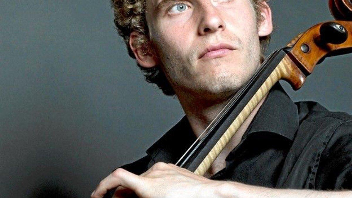 Solokoncert med Andreas Brantelid