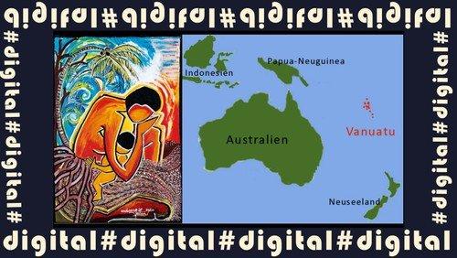 Grafik: WGT 2021, Vanuatu, Juliette Pita