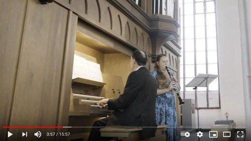 Orgelband DIGITAL: