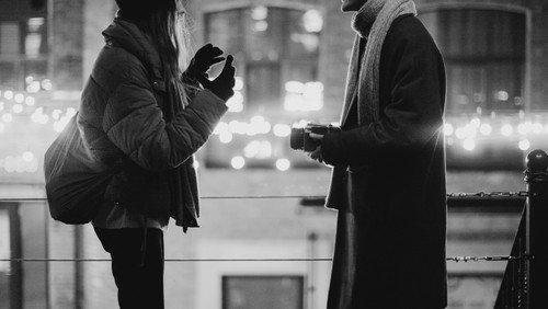 Walk and Talk med præsten