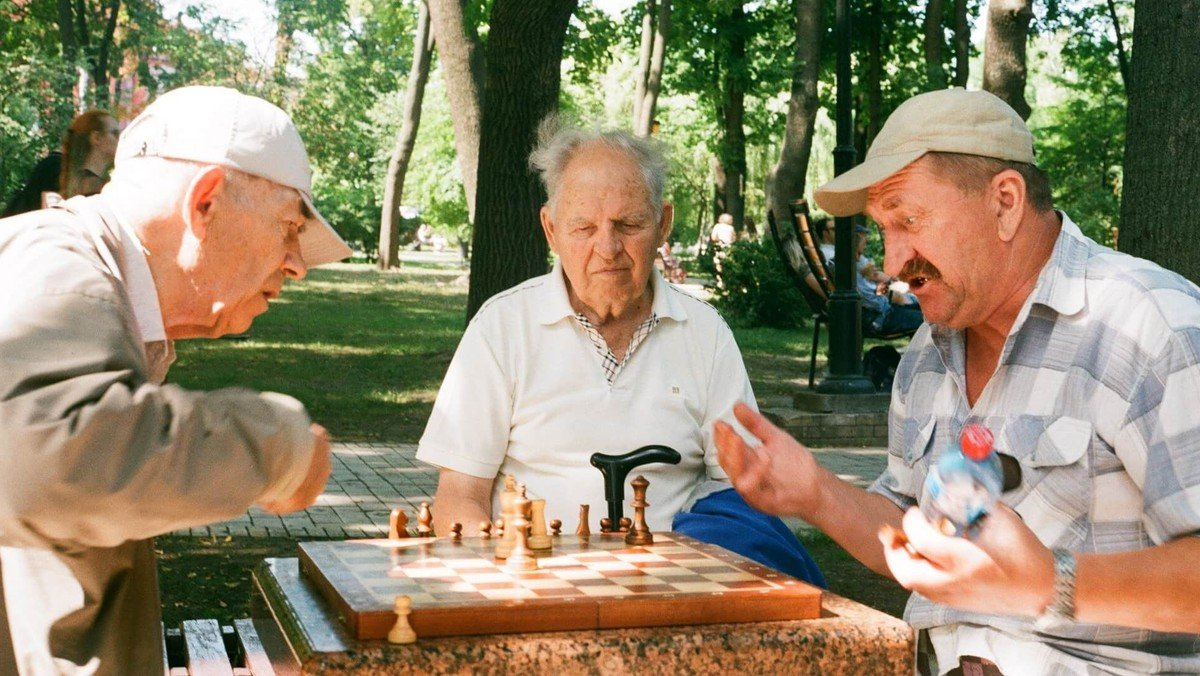Seniorenclub FK fällt wegen Urlaub aus.