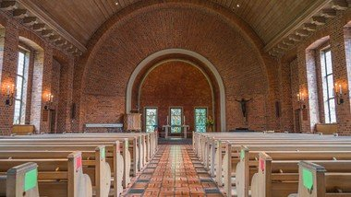 Gottesdienst | Pastor Uli Bandt