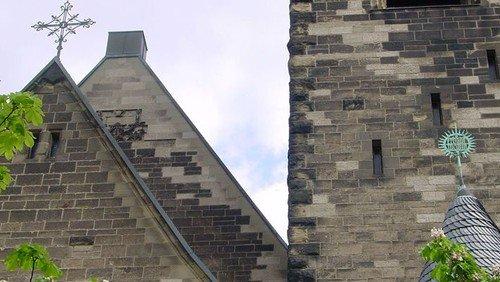 Offene Kirche in Grunewald