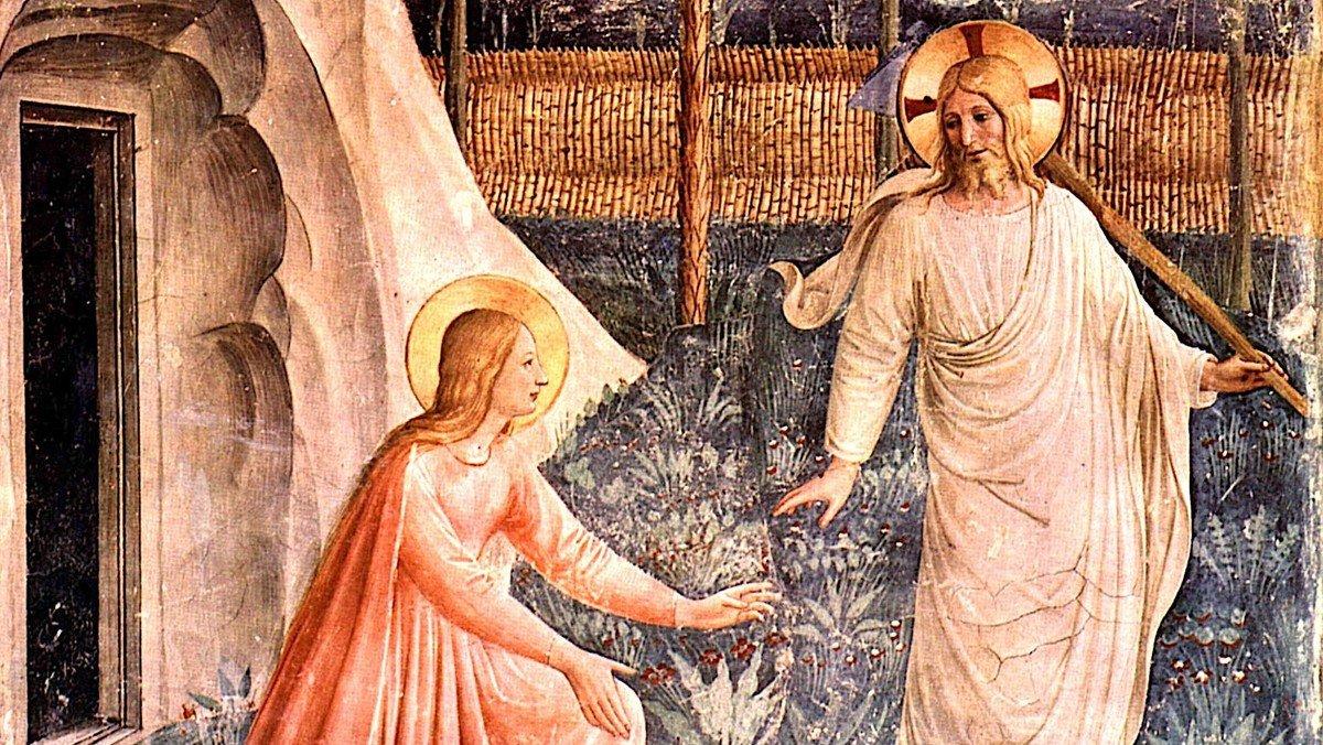 Dåbsgudstjeneste i Smørum Kirke-2. påskedag fra første række