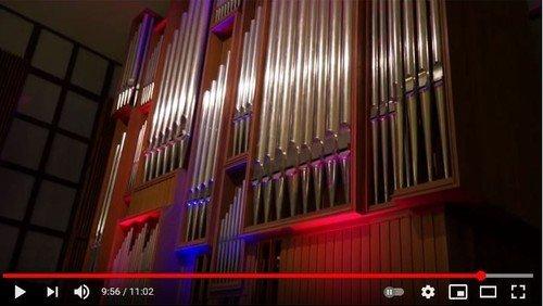 Orgelband DIGITAL: Orgelmusik an der Weißenbornorgel