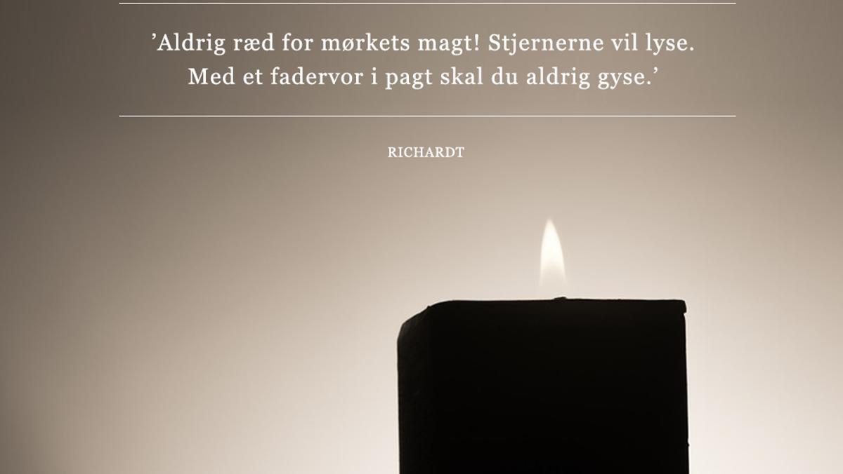 Musikgudstjenste i Ledøje kirke - Danmarks Befrielse